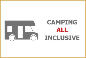 Grimaldi Euromed 2017 – Camping All Inclusive Offer