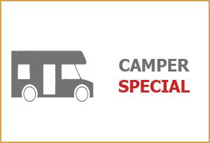 Anek Lines Offer 2012 – Camper Special