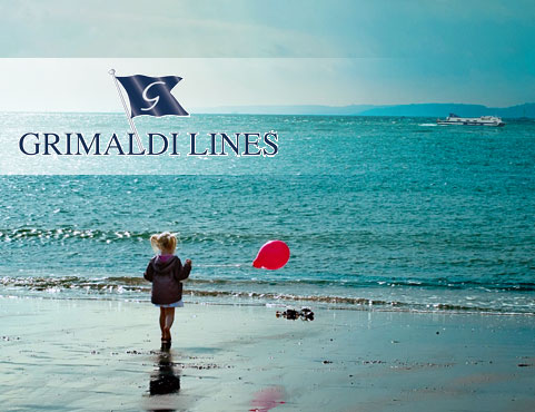 Grimaldi Lines 2013 –  Children Discount