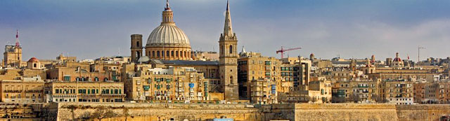 Ferry To Malta online booking
