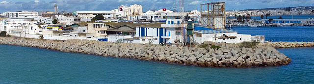 Ferry Palermo Tunis online bookings
