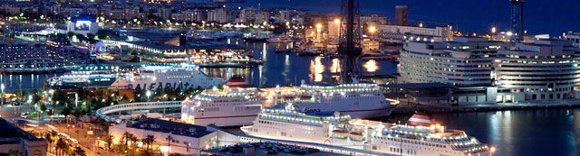 Ferry Porto Torres Barcelona Cheap Ferries From Porto