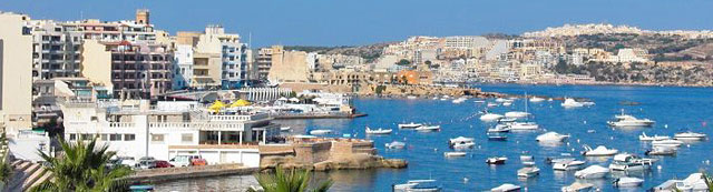 Ferry Salerno Valletta (Malta) online bookings
