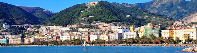 Ferry Salerno Palermo online bookings