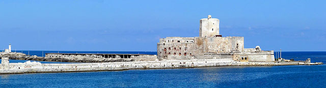 Ferries Trapani online bookings