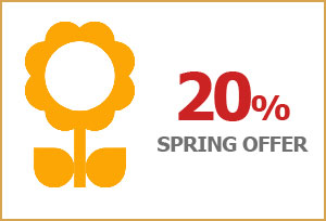 Anek Superfast 2013 – 20% Spring Offer
