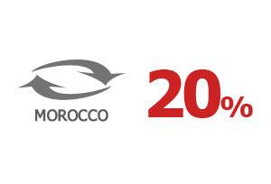 Grimaldi Lines 2013 – Return Trip Discount Morocco