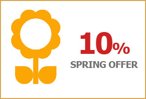 Superfast Ferries 2013 – 10% Spring Offer