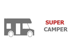 Grimaldi Lines 2013 – Super Camper Spain / Sardinia