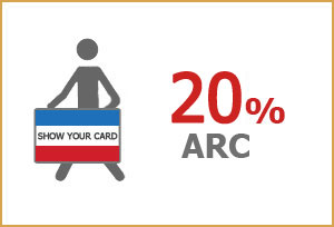 Minoan Lines 2016 – 20% Show Your Card Club Members