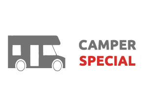 Anek-Superfast Venice Camper Special Offer