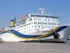 Aegean Pelagos Sea Lines Prevelis
