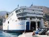 Aegean Pelagos Sea Lines Ierapetra ship