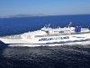 Aegean Speed Lines ferries