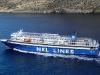 NEL Lines Ferries